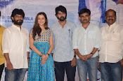 Chandamama Raave movie press meet-thumbnail-6