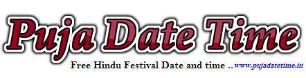 Puja Date Time | Free Puja Schedule
