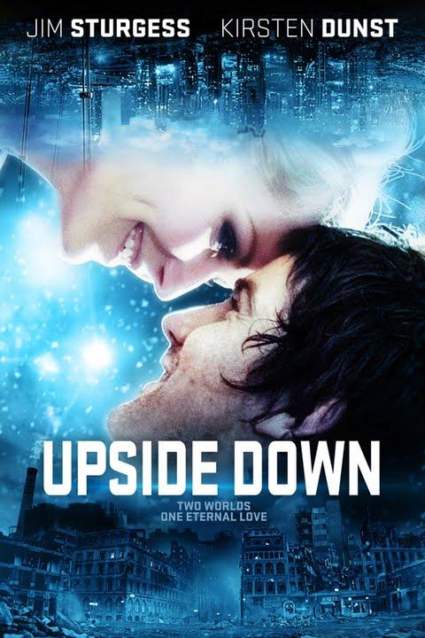 Nonton Film Upside Down (2012)