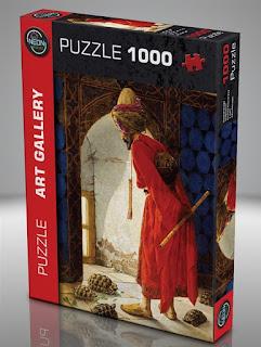 neon a101 puzzle