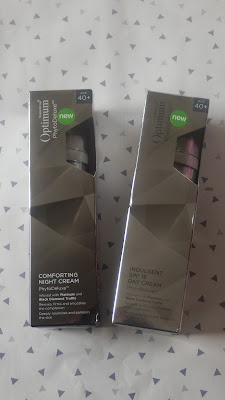 Superdrug Optimum PhytoDeluxe Indulgent Day Cream & Comforting Night Cream Review