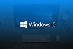 Cara Terlengkap Install Windows 10 di PC atau Laptop
