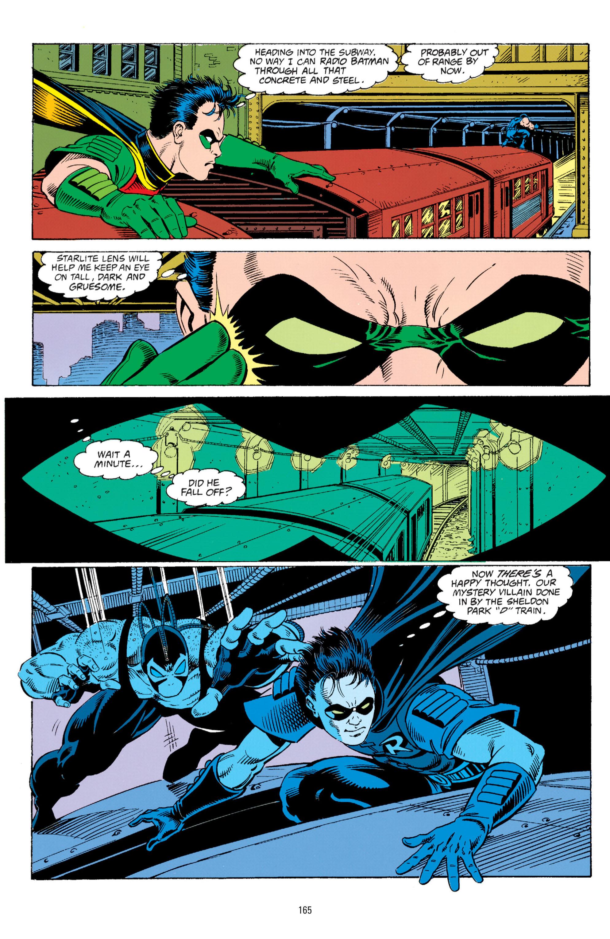 Detective Comics (1937) 660 Page 11