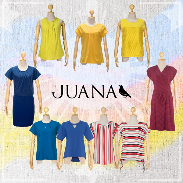 Juana Exclusive Labels Bacolod at Perfect Match