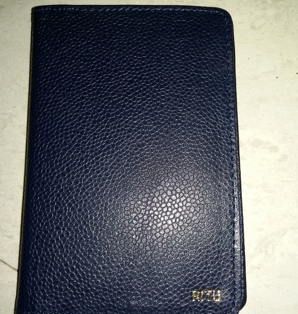 URBY Passport Holder Review: Ultimate guide for buying the best passport holder 2