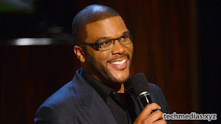 About Tyler Perry (biography) net worth, songs
