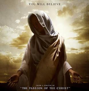 "Plícula: ""María, Madre de Cristo"""