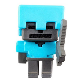 Minecraft Series 10 Wither Skeleton Mini Figure