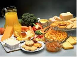 fungsi makanan dan syarat makanan yang baik