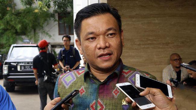 Timses Jokowi: Haduh Kagak Usah Kebanyakan Umbar Janji, Terkait Janji Prabowo Untuk Setop Impor