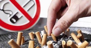 Catat! Mulai 2017 PNS Dilarang Merokok