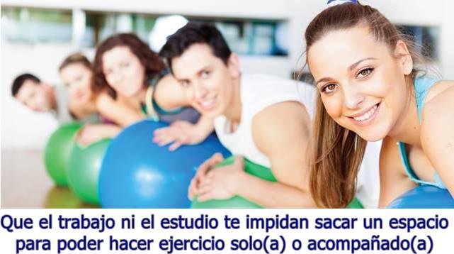No pongas excusas a la hora de irte a ejercitar para mejorar tu salud