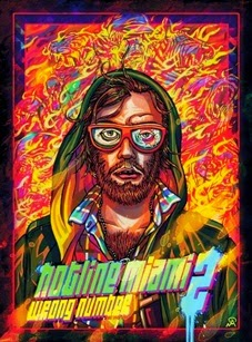 Hotline Miami 2: Wrong Number - PC (Download Completo)