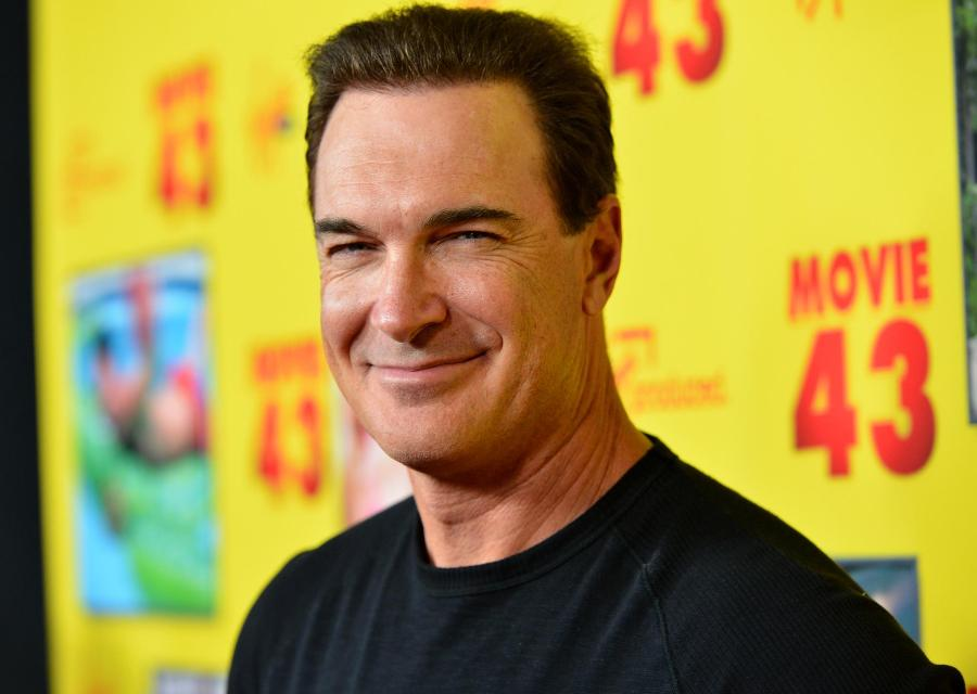 Lemony Snicket's A Series of Unfortunate Events - Patrick Warburton Cast as Lemony Snicket