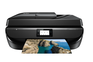 HP OfficeJet 5200 All-in-One Printer series Driver Downloads & Software for Windows