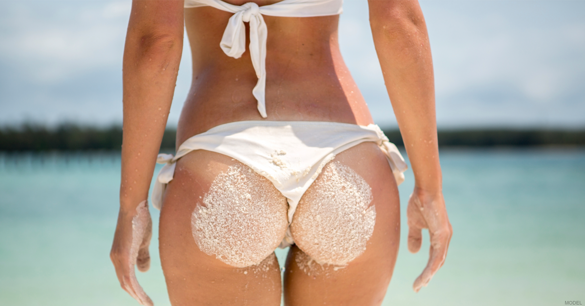 Home buttocks to how bleach at How to