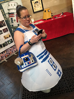 UK R2D2 Builders Club