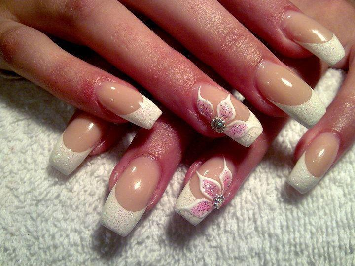 Different Types of nails: cool nails 4 u