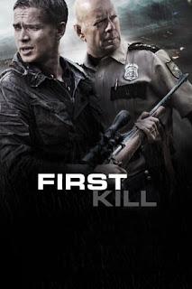 Đòn Quyết Định - First Kill (2017)