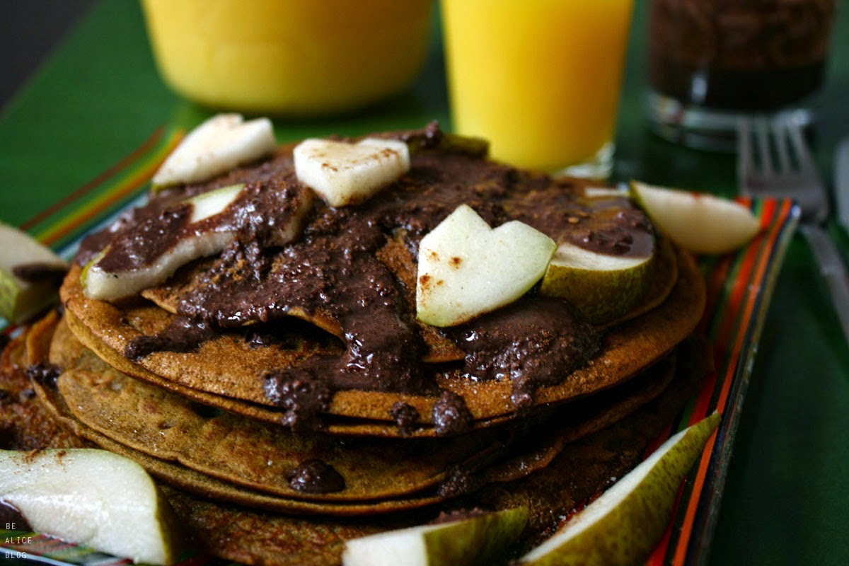 http://be-alice.blogspot.com/2014/11/pumpkin-pie-pancakes-with-chocolate.html