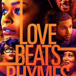 Poster Love Beats Rhymes 2017