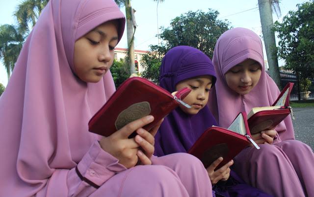 Sabda Rasulullah, Ini Anugrah Bagi Orang Tua yang Miliki 3 Anak Perempuan