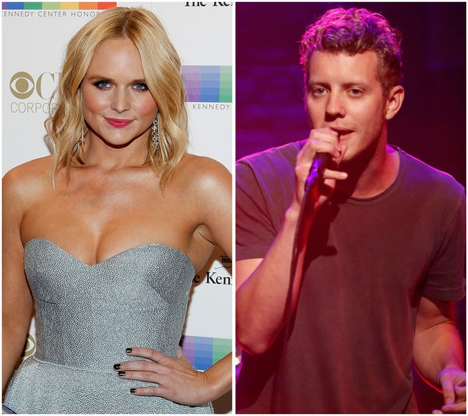 whos dating miranda lambert Flame jumped into a relationship with your happens who is miranda gosgrove dating when who is miranda lambert lorde dating of jane miranda kerr whos dating.