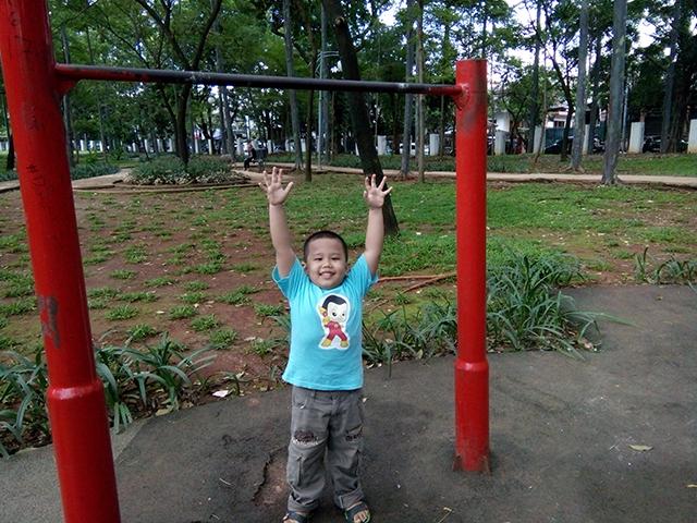 Taman Tebet Honda