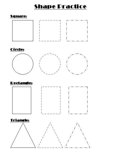 art room 104 kindergarten secondary shapes. Black Bedroom Furniture Sets. Home Design Ideas