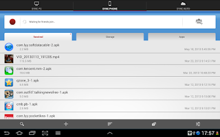 Download Software Data Cable for Android