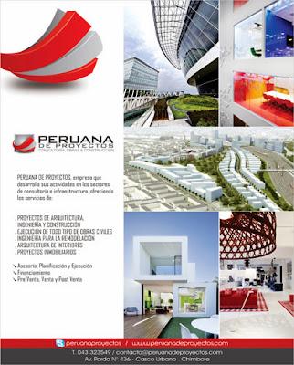 Peruana de Proyectos