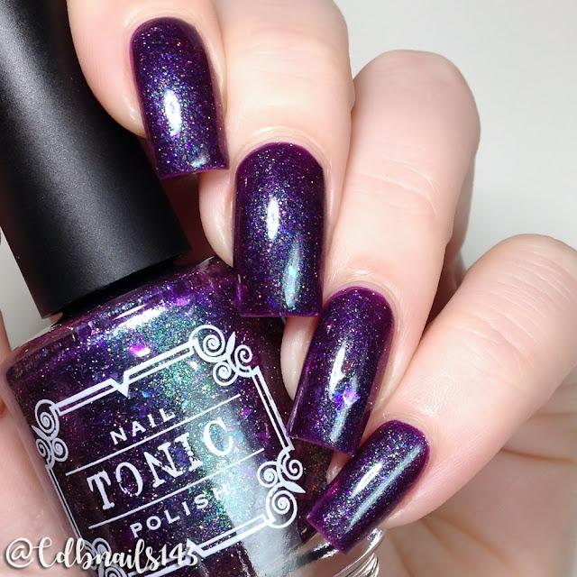 Tonic Polish-Fecundity 10
