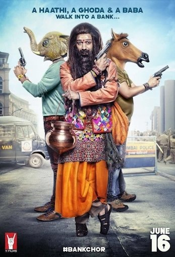 Bank Chor 2017 Official Trailer 720p HD Download