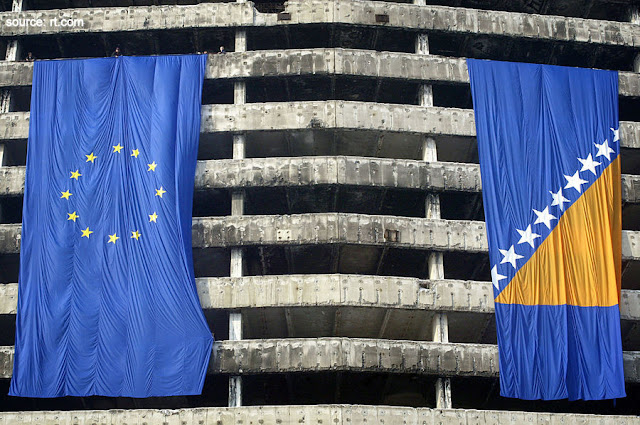 OPINION | Bosnia's EU Candidacy Cannot be Sustained by Minimal Internal Compromises