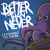 Behind The Scenes - Better Than Never – Learning To Swim (2016)
