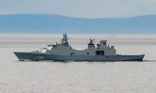 Iver Class