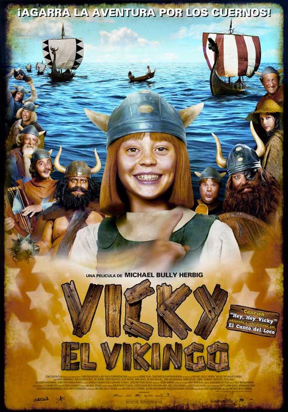 Xem Phim Siêu Quậy Vickie 2009