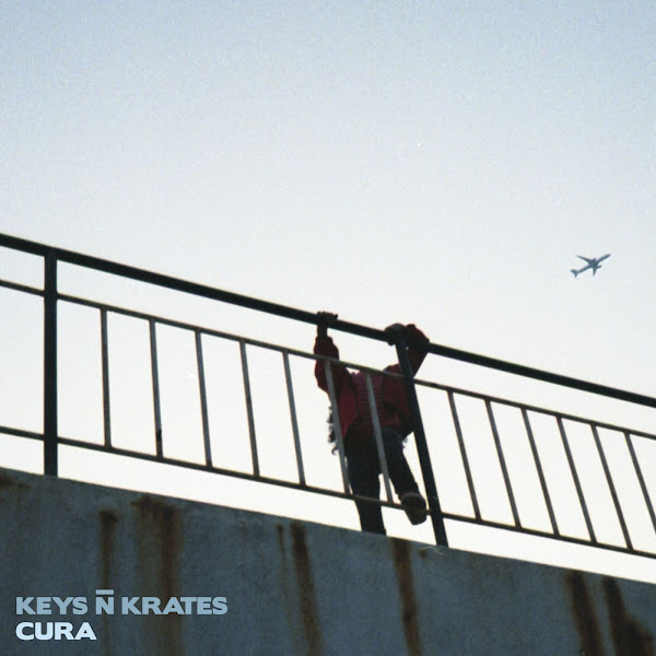Keys N Krates - Music to My Ears (feat. Tory Lanez) - Single Cover