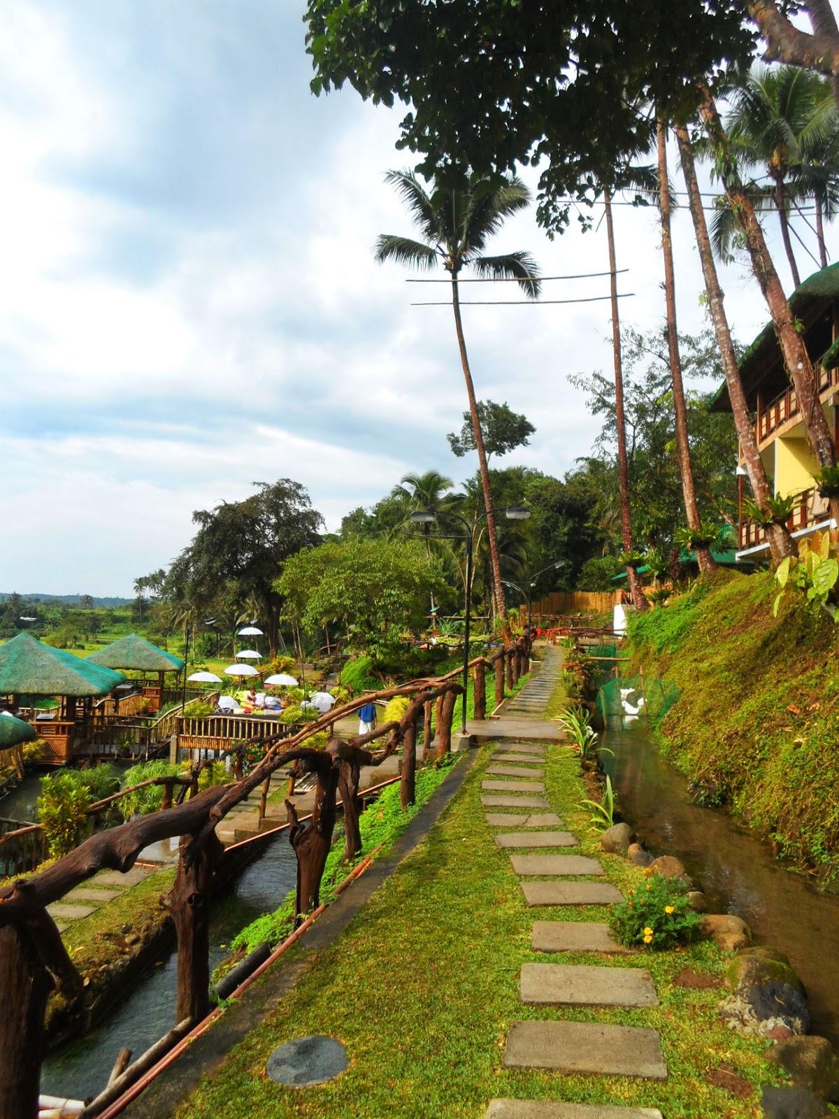 Samkara Restaurant And Garden Resort An Emerging Romantic
