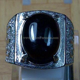 Cincin Batu Meteorite / Satam - ZP 825