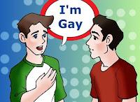 Homoseksual adalah ketertarikan seksual berupa disorientasi pasangan seksualnya Pengertian, Jenis, Penyebab dan Tahapan Homoseksual