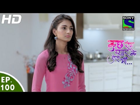 Kuch Rang Episode 99–100 Update on Friday 8th June 2018
