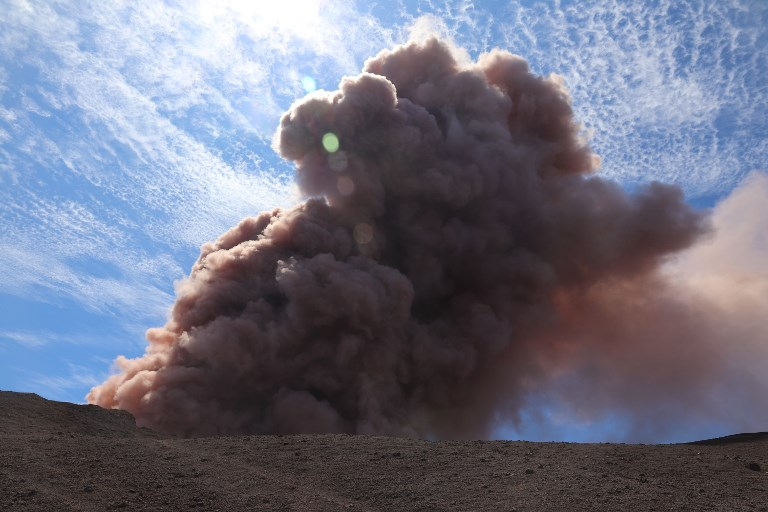 erupciones-volcánicas-del-volcán-kilauea