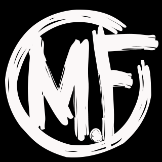 Logo Mario Frias Interactive Effects