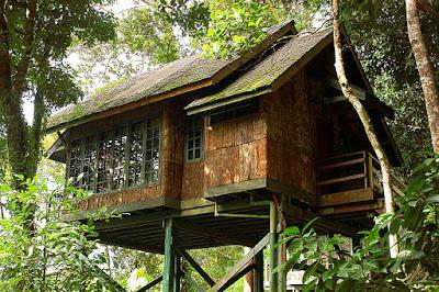Permai Rainforest Resort Santubong