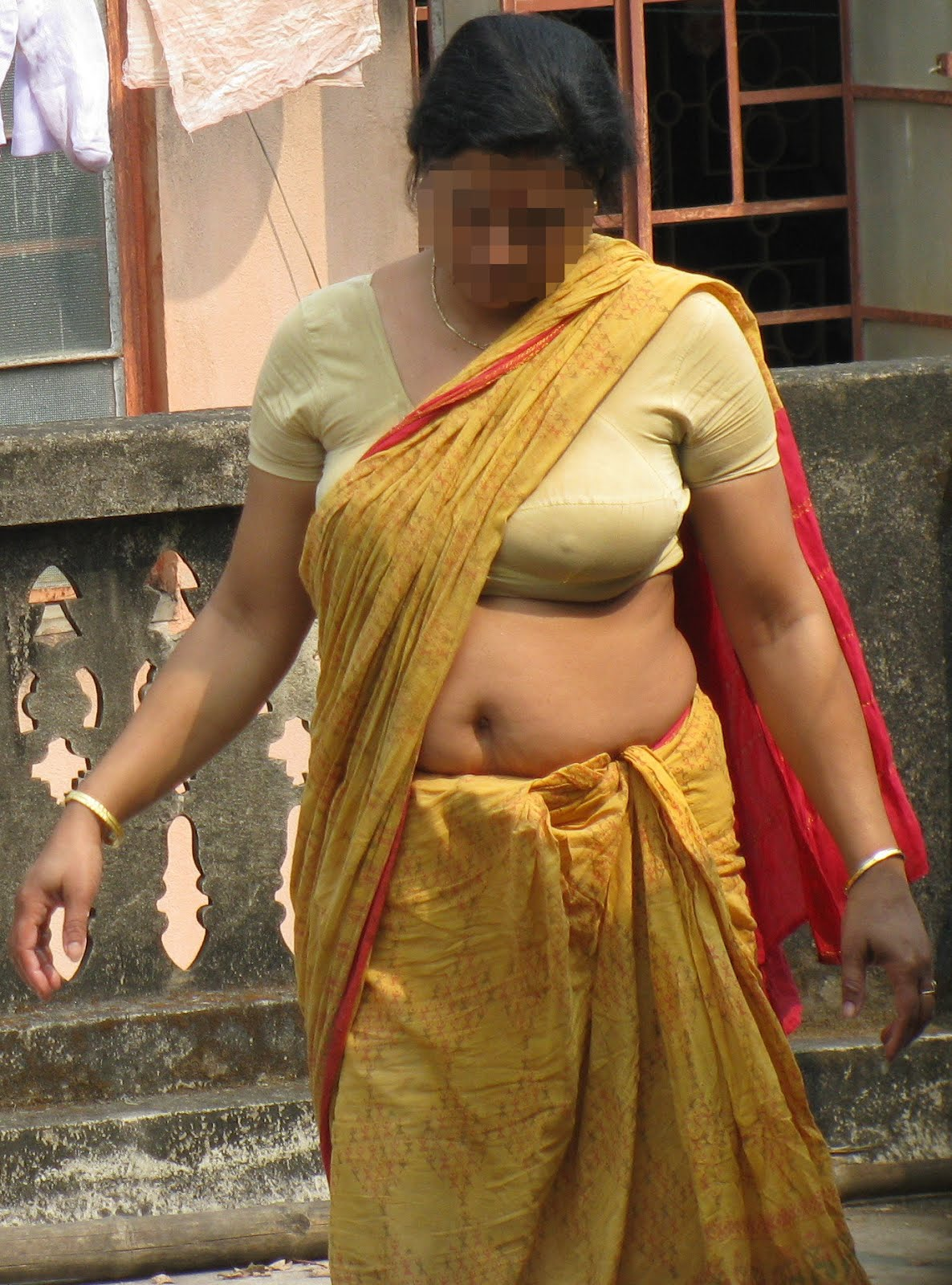 marathi bai nude