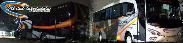 Sewa bus di Bekasi