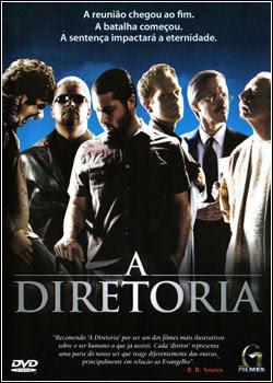 adiretoria Download   A Diretoria   DVDRip   AVI   Dual Áudio