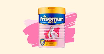 Frisomum gold MALAYSIA
