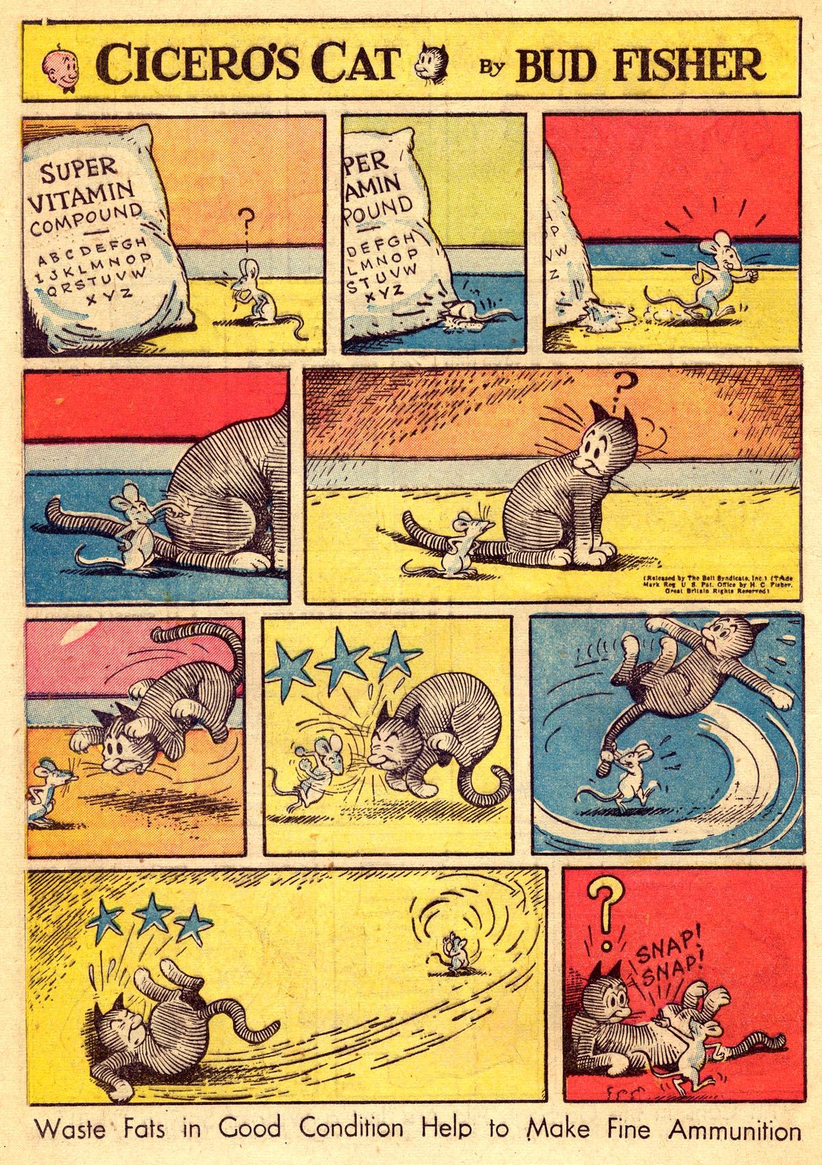 Read online All-American Comics (1939) comic -  Issue #60 - 18